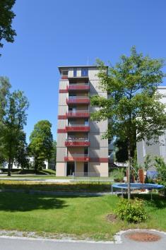 Holzhochhaus 1